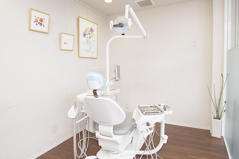 マーレあきら歯科クリニックphoto